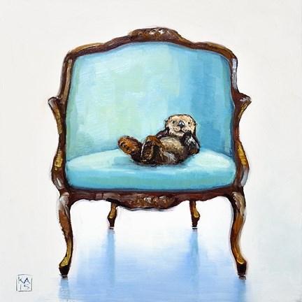 """""""velvet"""" original fine art by Kimberly Applegate"""