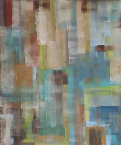 """Sobre Structure"" original fine art by Angele Sage"