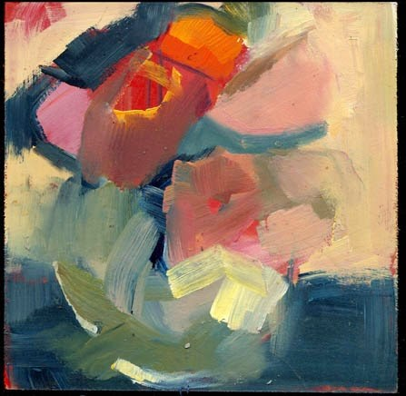 """2048 A"" original fine art by Lisa Daria"