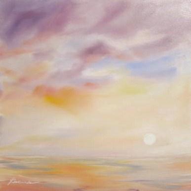 Good Morning original fine art by Carol Keene