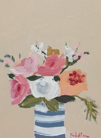 """Multi"" original fine art by Pamela Munger"