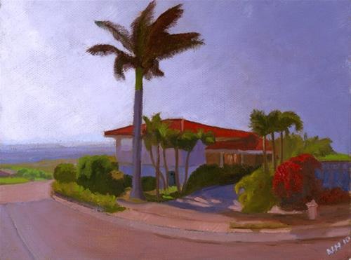 """HAWAII"" original fine art by Nancy Herman"