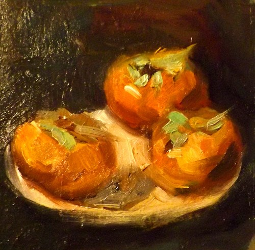 """STILL LIFE,D4"" original fine art by Run-      Zhang Zane"