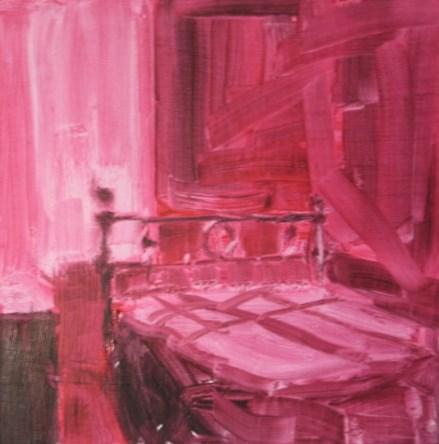 """Paso Doble"" original fine art by Libby Gilpatric"