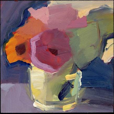 """""""2255 caper"""" original fine art by Lisa Daria"""