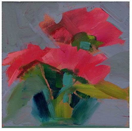 """""""2616 netiquette"""" original fine art by Lisa Daria"""