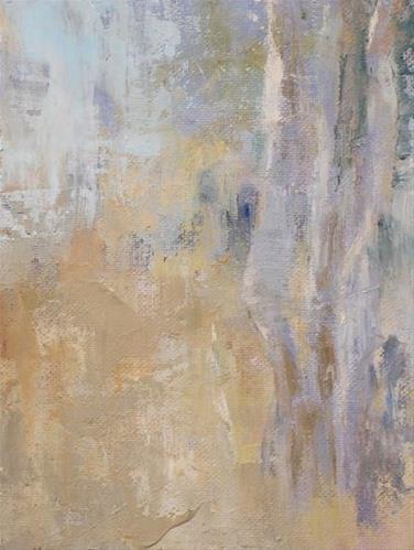 """""""Aspen III"""" original fine art by Susan Hammer"""