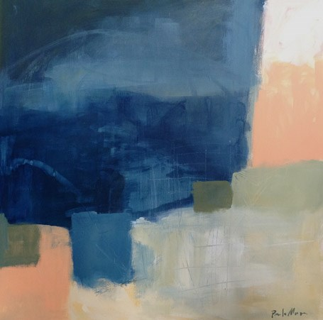 """Harbor"" original fine art by Pamela Munger"