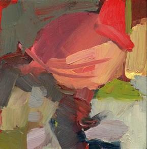 """""""1367 400"""" original fine art by Lisa Daria"""