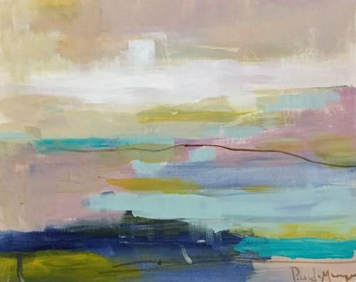 """""""Take Time"""" original fine art by Pamela Munger"""