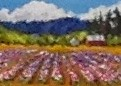 """Favorite Spot"" original fine art by JoAnne Perez Robinson"