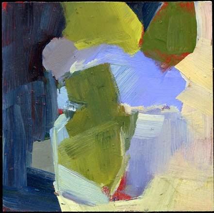 """2142 Minor Details"" original fine art by Lisa Daria"
