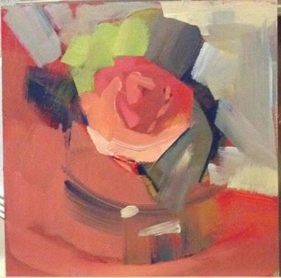 """""""1800"""" original fine art by Lisa Daria"""