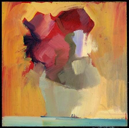 """""""2026 grab"""" original fine art by Lisa Daria"""