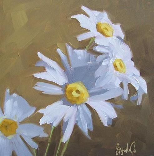 """For the sky"" original fine art by Brandi Bowman"