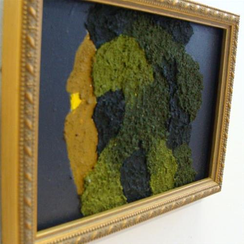 """Medusa's Gaze"" original fine art by Bonnie Fillenwarth"