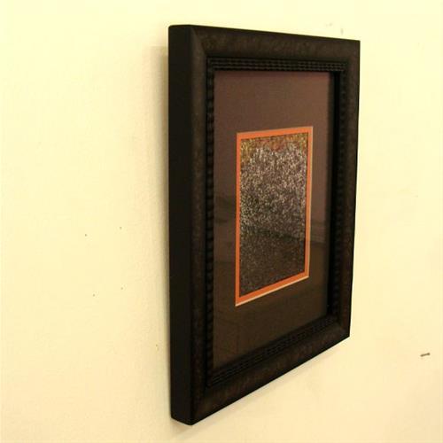 """Mt. Vesuvius Study II"" original fine art by Bonnie Fillenwarth"