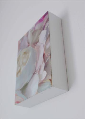 """Bouquet Petals (no.139)"" original fine art by Michael William"