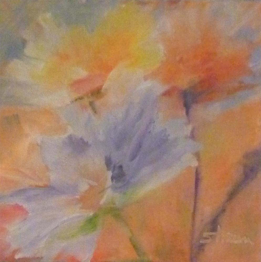 """""""Ambrosia"""" original fine art by Shawn Deitch"""