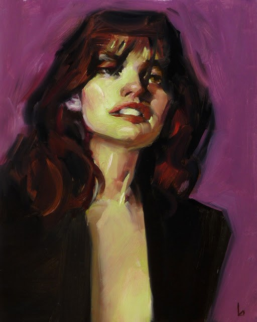 """Geometry"" original fine art by John Larriva"