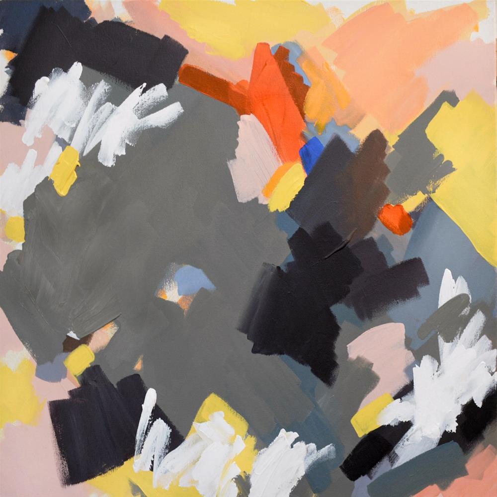 """""""Checkerspot"""" original fine art by Pamela Gatens"""