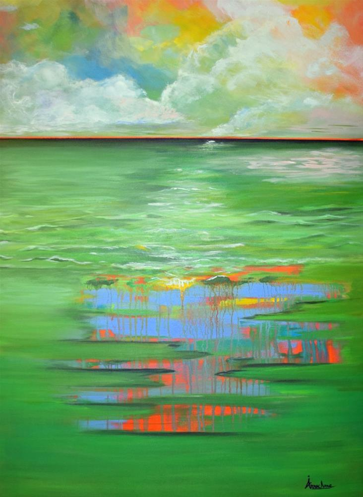"""Verdant Sea Harmony 