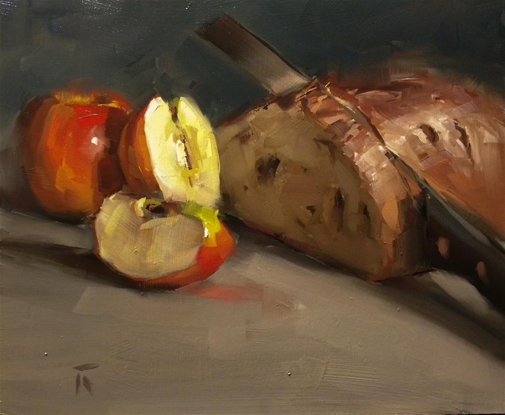 """A&B Series: 1. Divisor and Moduli"" original fine art by Thomas Ruckstuhl"
