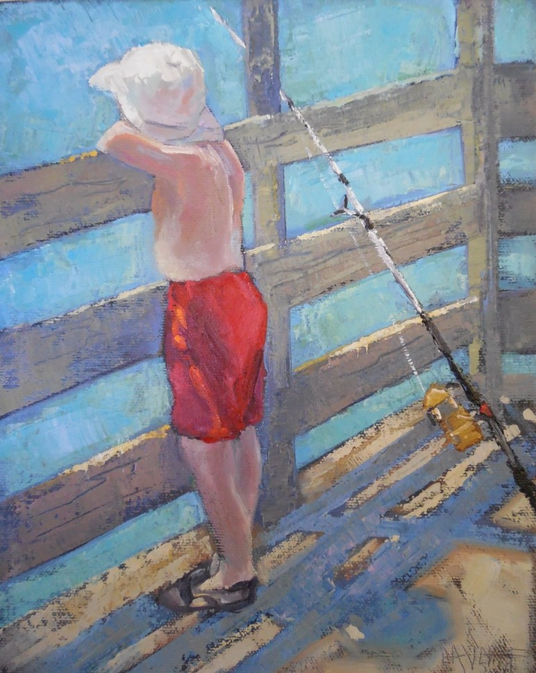 """Figurative Art 