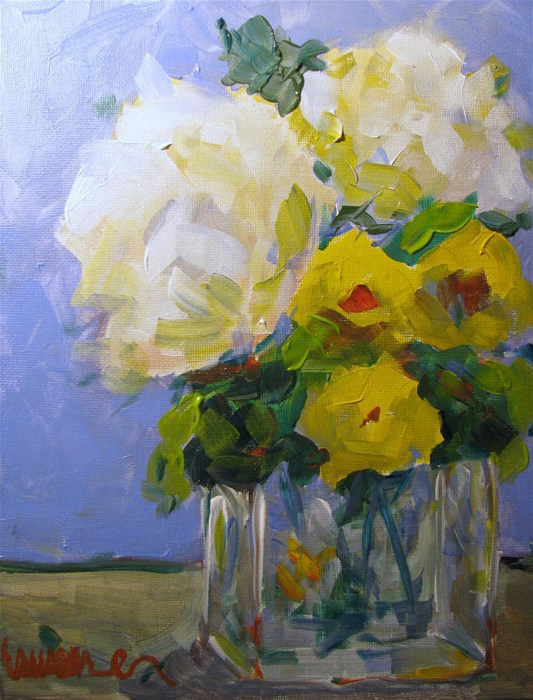 """Refinement"" original fine art by Susan Elizabeth Jones"