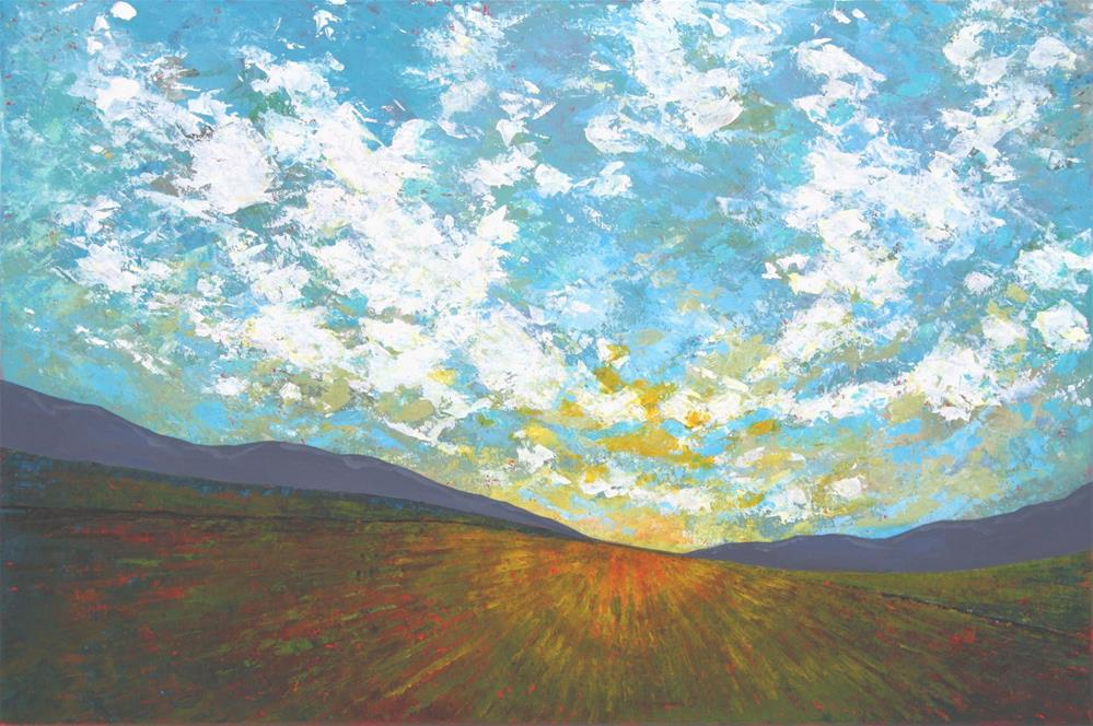 """""""This Moment in Time"""" original fine art by Sage Mountain"""