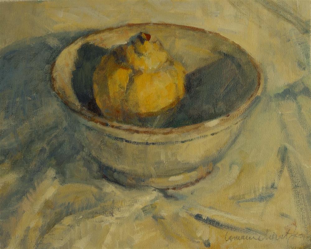 """""""Moving Shadows"""" original fine art by Lorraine Lewitzka"""