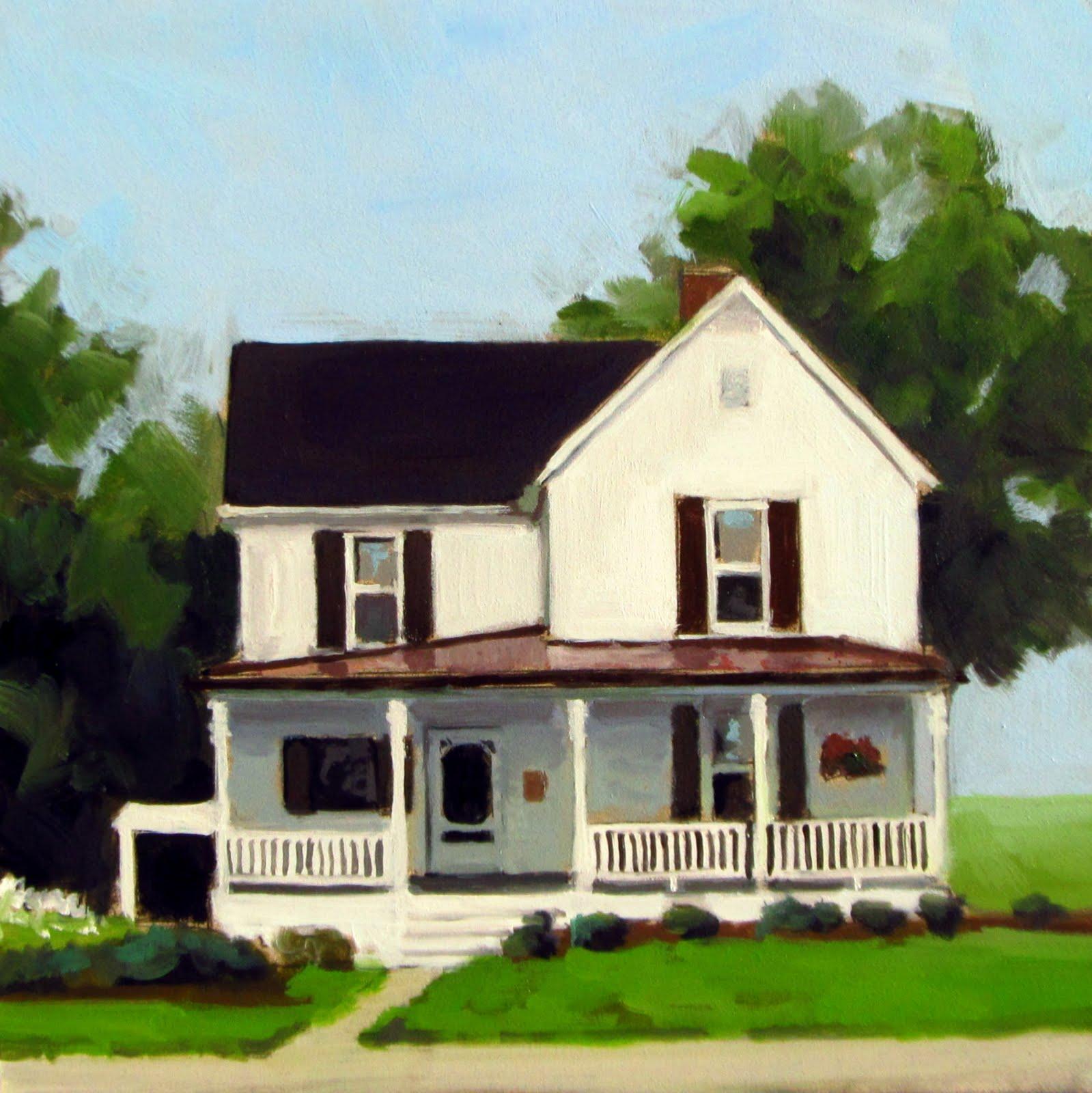 """DAILY DIAPER #217 Dreams of Mayberry"" original fine art by Brian Burt"