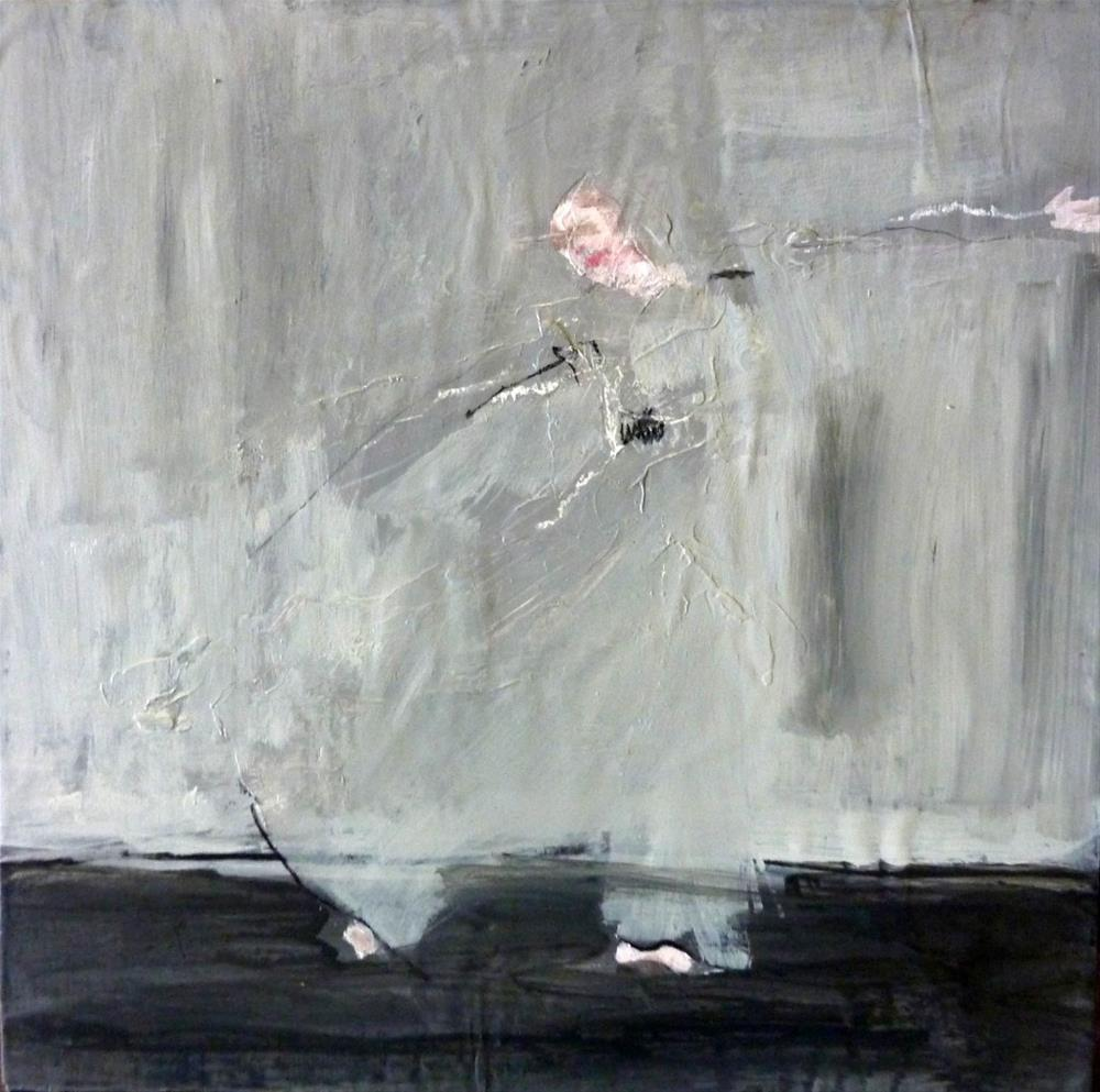 """Tanz mit mir..."" original fine art by Mila Plaickner"