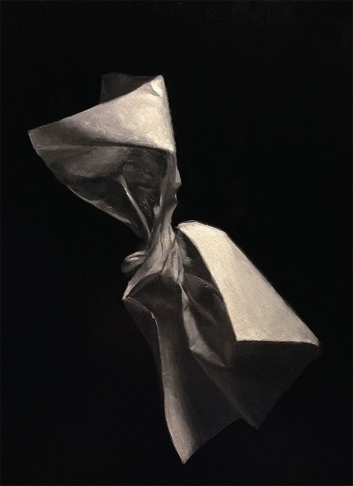 """Elevating the Mundane 35"" original fine art by Chris Beaven"