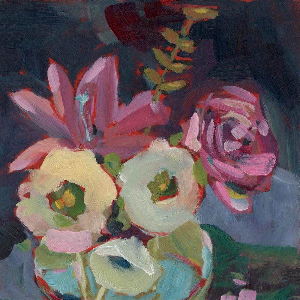 """Last Call (#364)"" original fine art by Brian Miller"