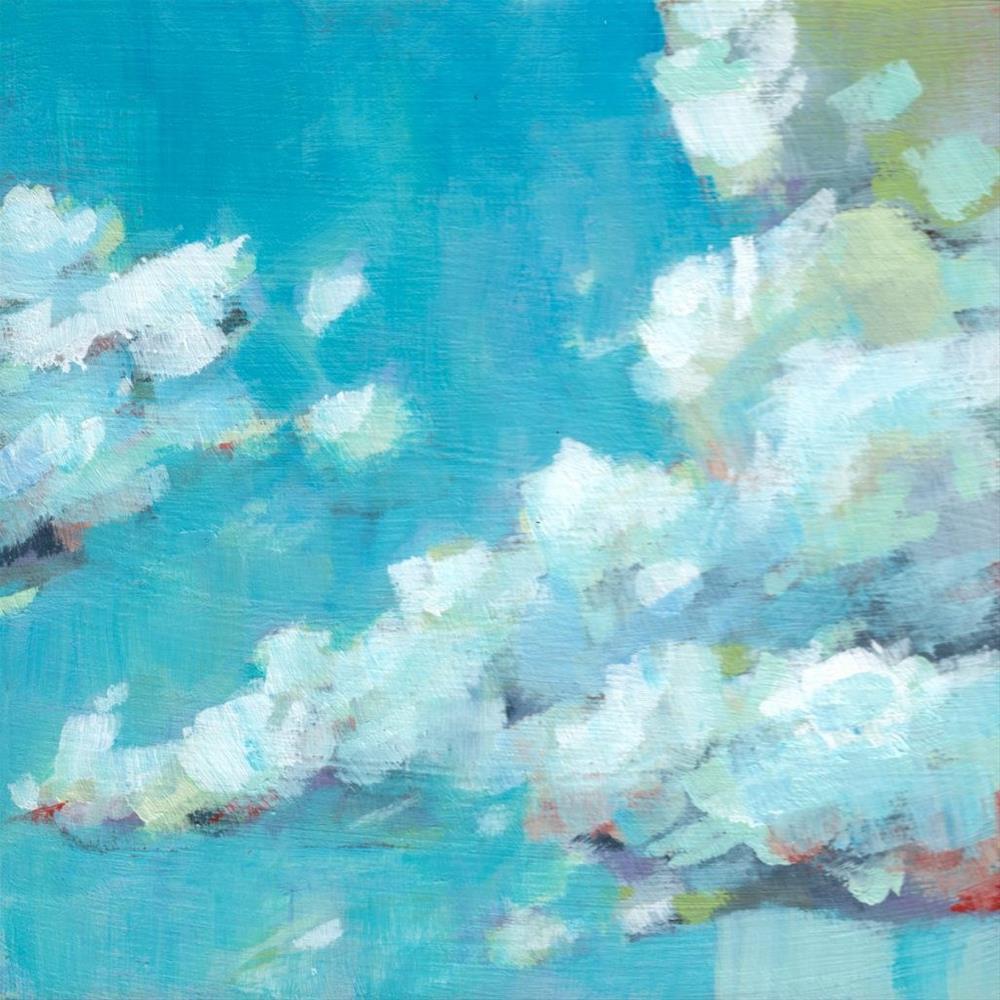 """Overdue (#352)"" original fine art by Brian Miller"