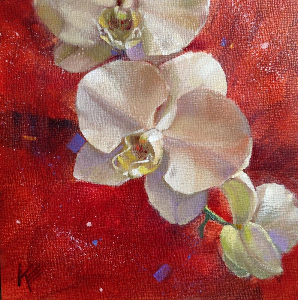"""Time Well Spent"" original fine art by Krista Eaton"