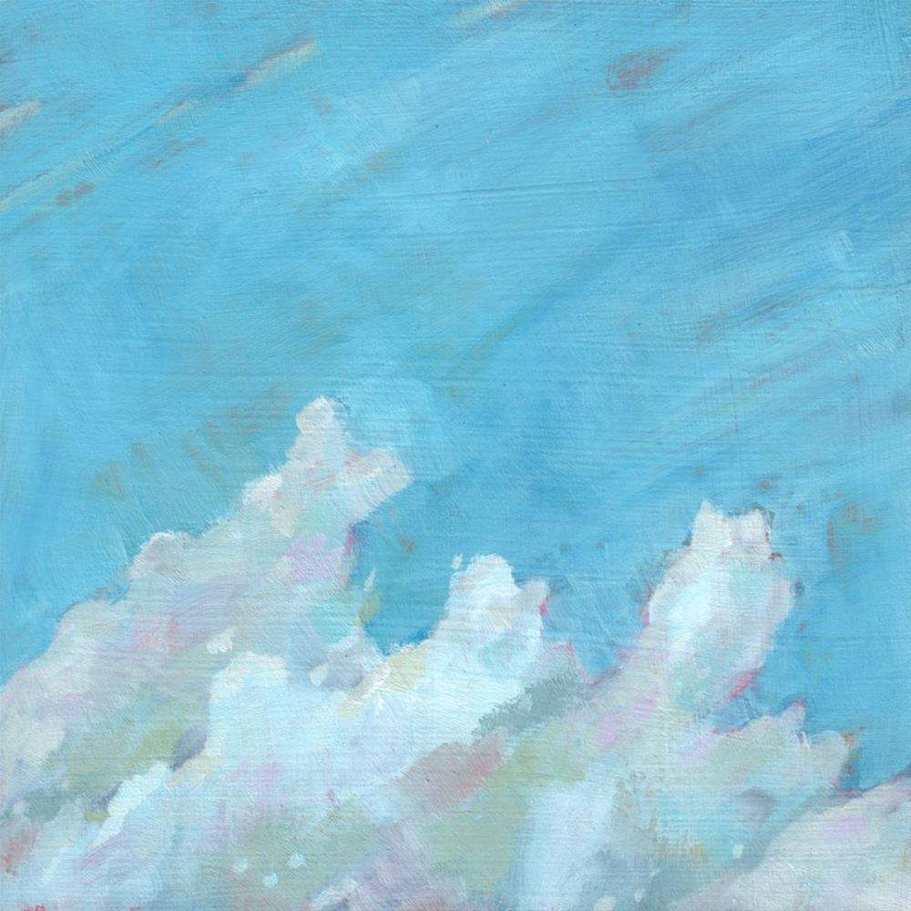 """Perfect Day (#350)"" original fine art by Brian Miller"