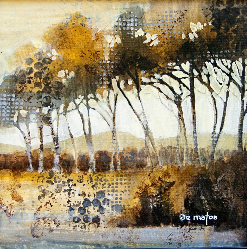 """Cape Sentinels"" original fine art by Dalila de Matos"