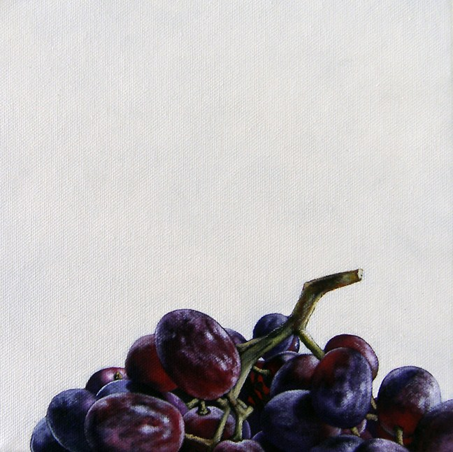 """Low Calorie"" original fine art by Jelaine Faunce"