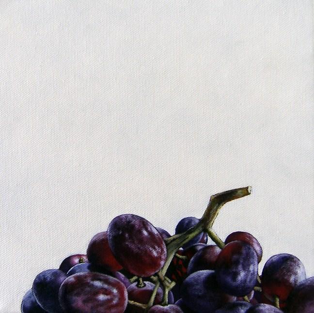 """Low Calorie"" original fine art by Jelaine Faunce"