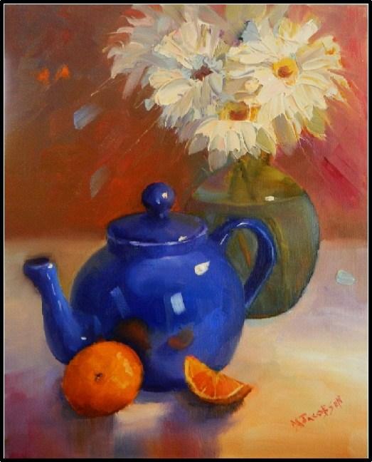 original fine art by Maryanne Jacobsen
