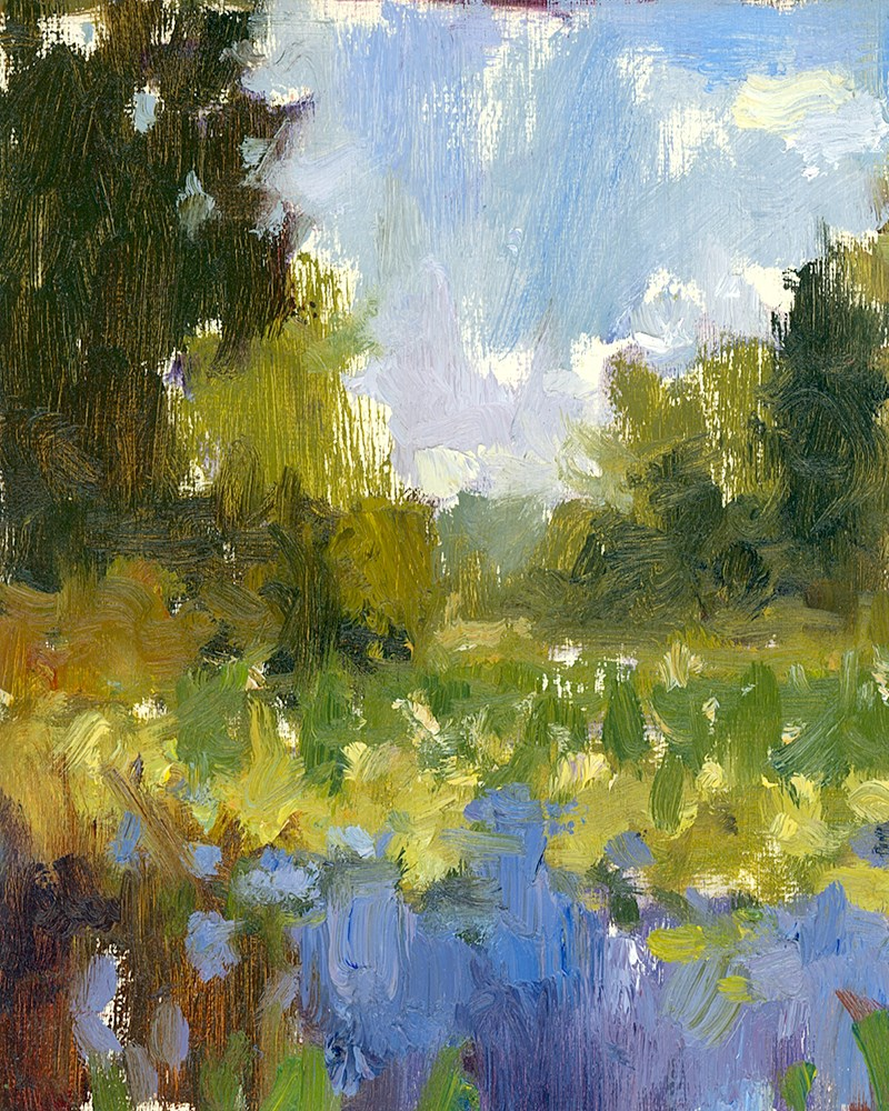 """Kaleidoscope (study 2)"" original fine art by Todd Zuithof"