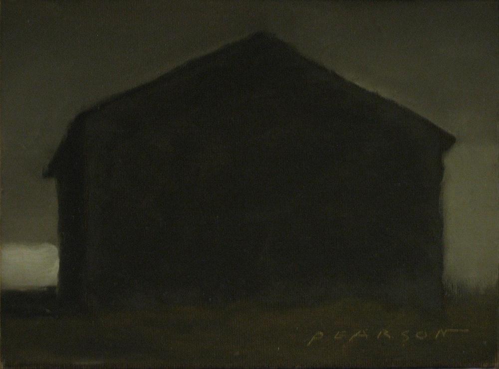 """""""Quiet # 6"""" original fine art by Dennis Pearson"""