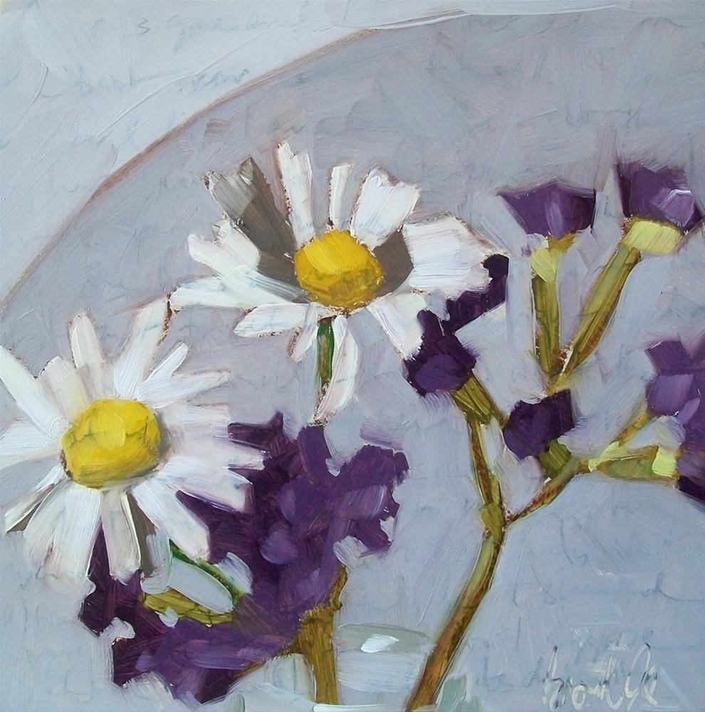 """Memory of her"" original fine art by Brandi Bowman"