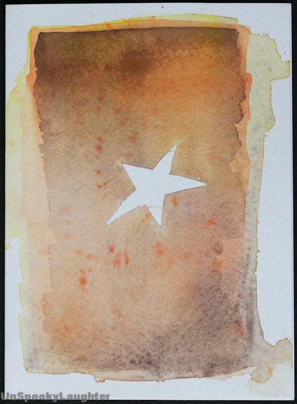 """""""Daily Study #71"""" original fine art by A.E.E. Miller"""