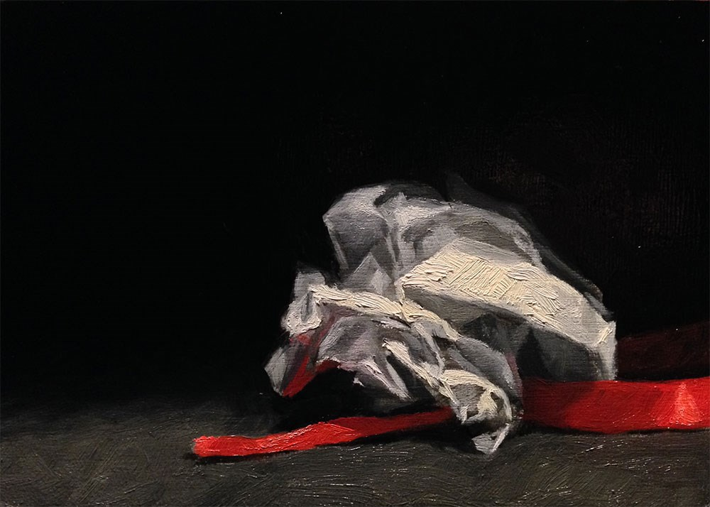 """Elevating the Mundane 2"" original fine art by Chris Beaven"