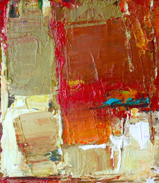 """Mini Series 2012-03"" original fine art by Elizabeth Chapman"