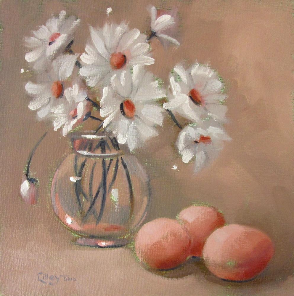 """Fresh Today"" original fine art by Maresa Lilley"