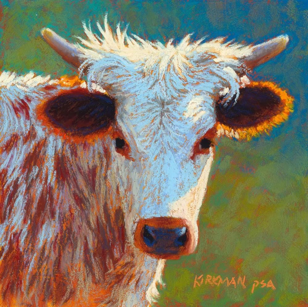 """Monterey"" original fine art by Rita Kirkman"